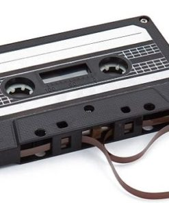 Tapes Cassettes